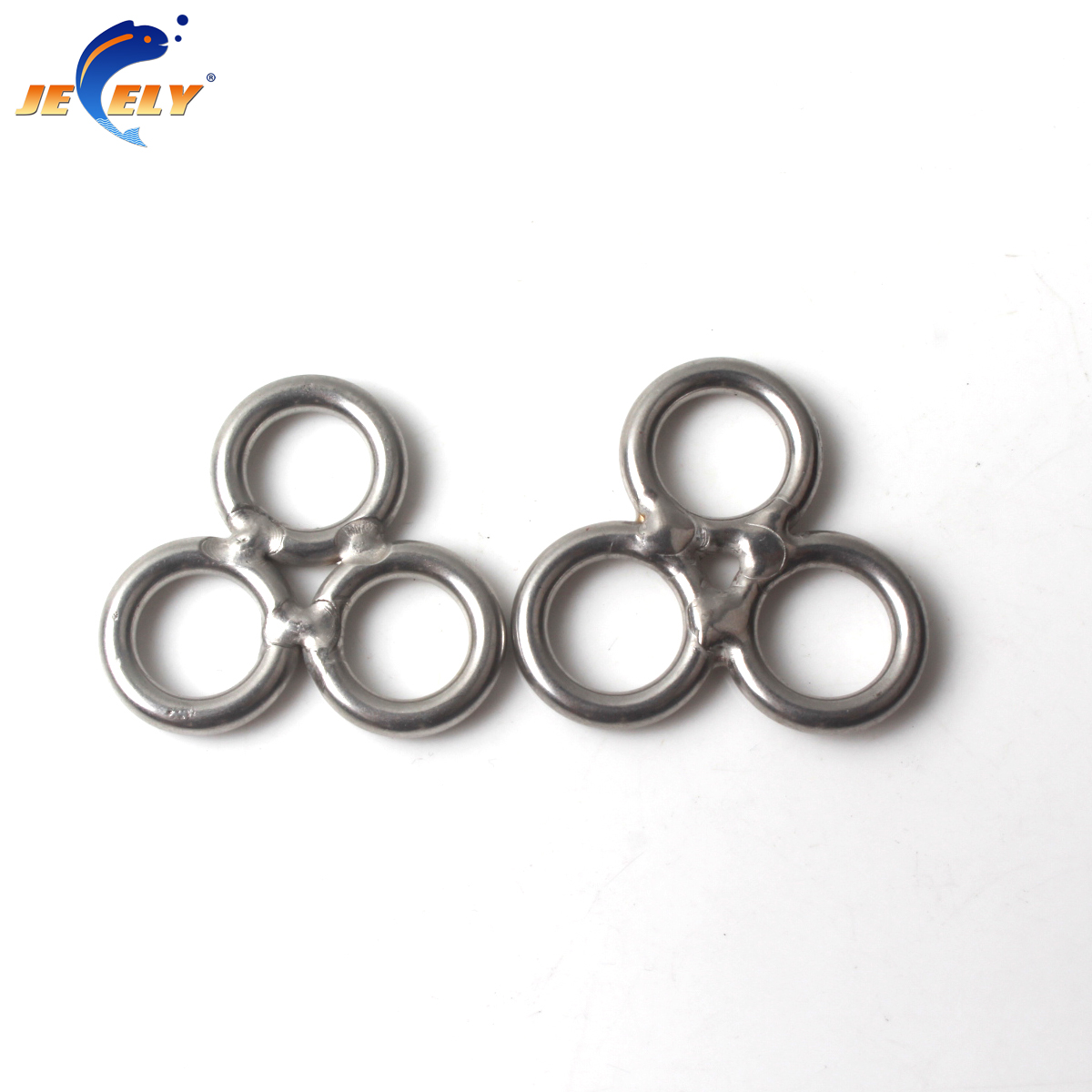Three hole line cluster ring for Kitesurfing Kite bar,Kiteboarding Kite bar,kitesurfing bar S.S