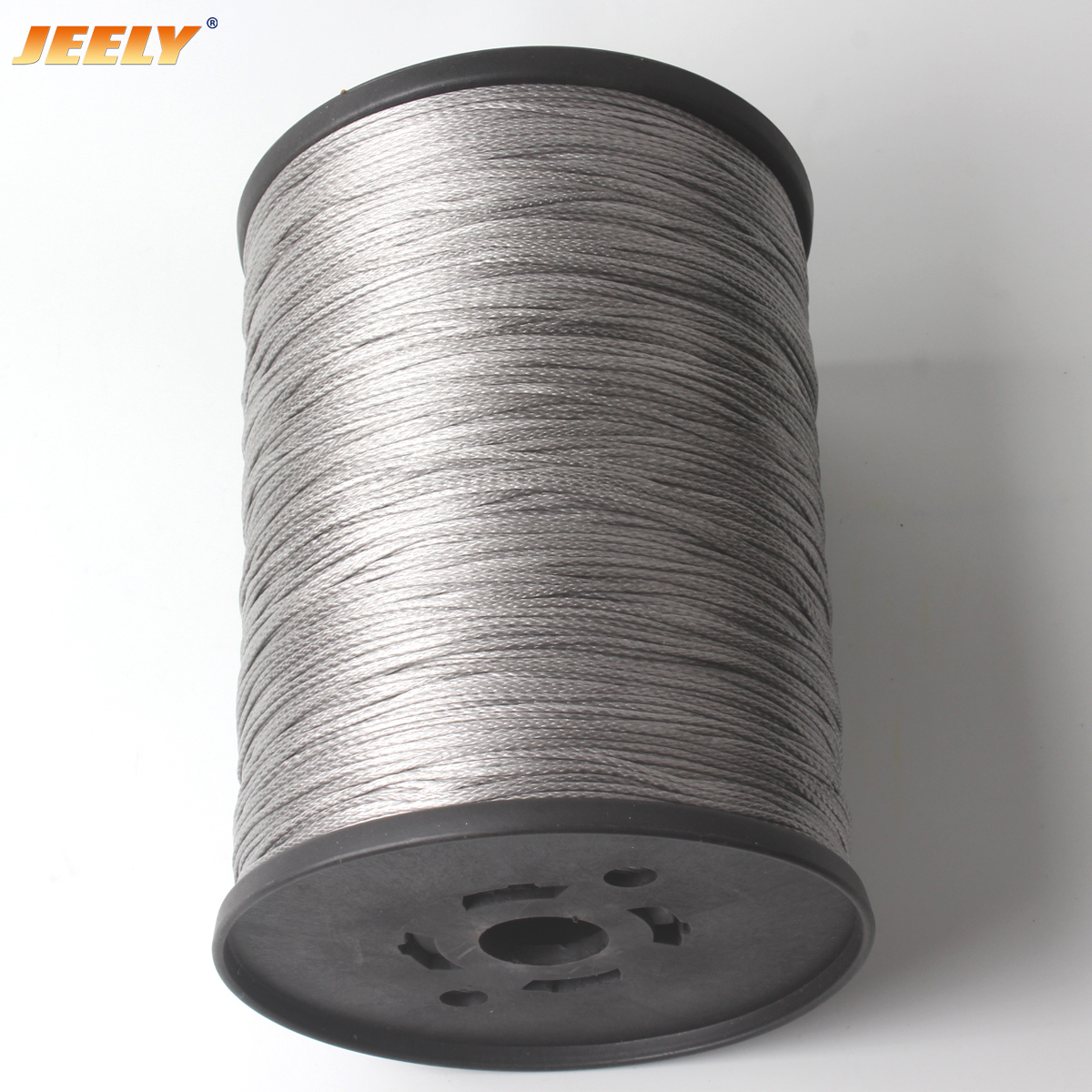 1.2mm 4 strands Spectra Hollow Braided Rope