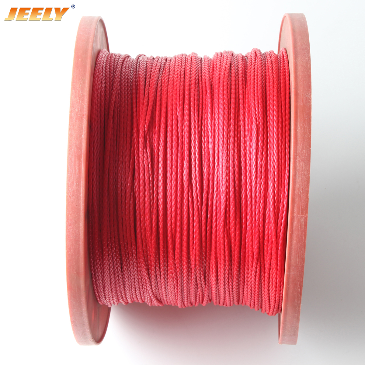 Uhmwpe fiber braided fishing line 0.5mm 12 strands