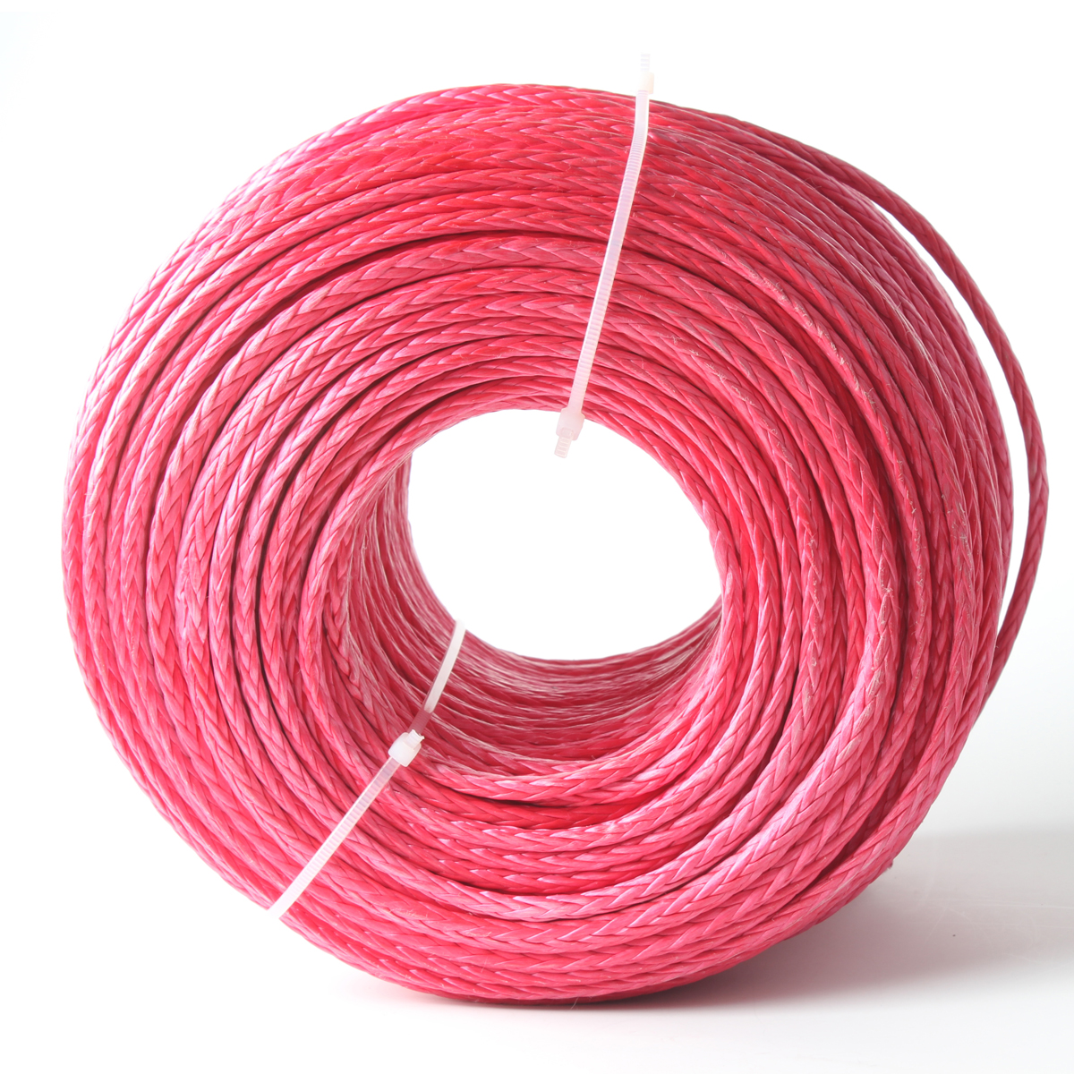 Spectra uhmwpe yacht braid rope 6mm