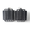 Carp Fishing Lead Sinker Bait Fishing Cage Feeder