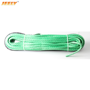 15mm spectra synthetic winch rope
