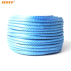 8mm UHMWPE Towing Rope with Breaking Strength 13000lbs