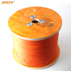 3mm 12 strand 1000m paraglider uhmwpe winch rope