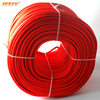 7mm UHMWPE Core with Polyester Jacket Sailboat Winch Tow Rope