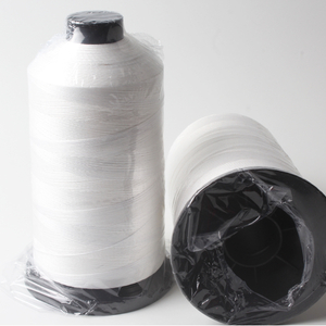 400D/ 3 weave 0.4mm Braid UHMWPE Sewing Thread For webbing/strap/fabric/cloth/bag/garment
