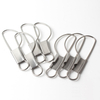 Stainless Steel Fishing Tackle Accessories Big Fish Snap Hook Fishing Tool