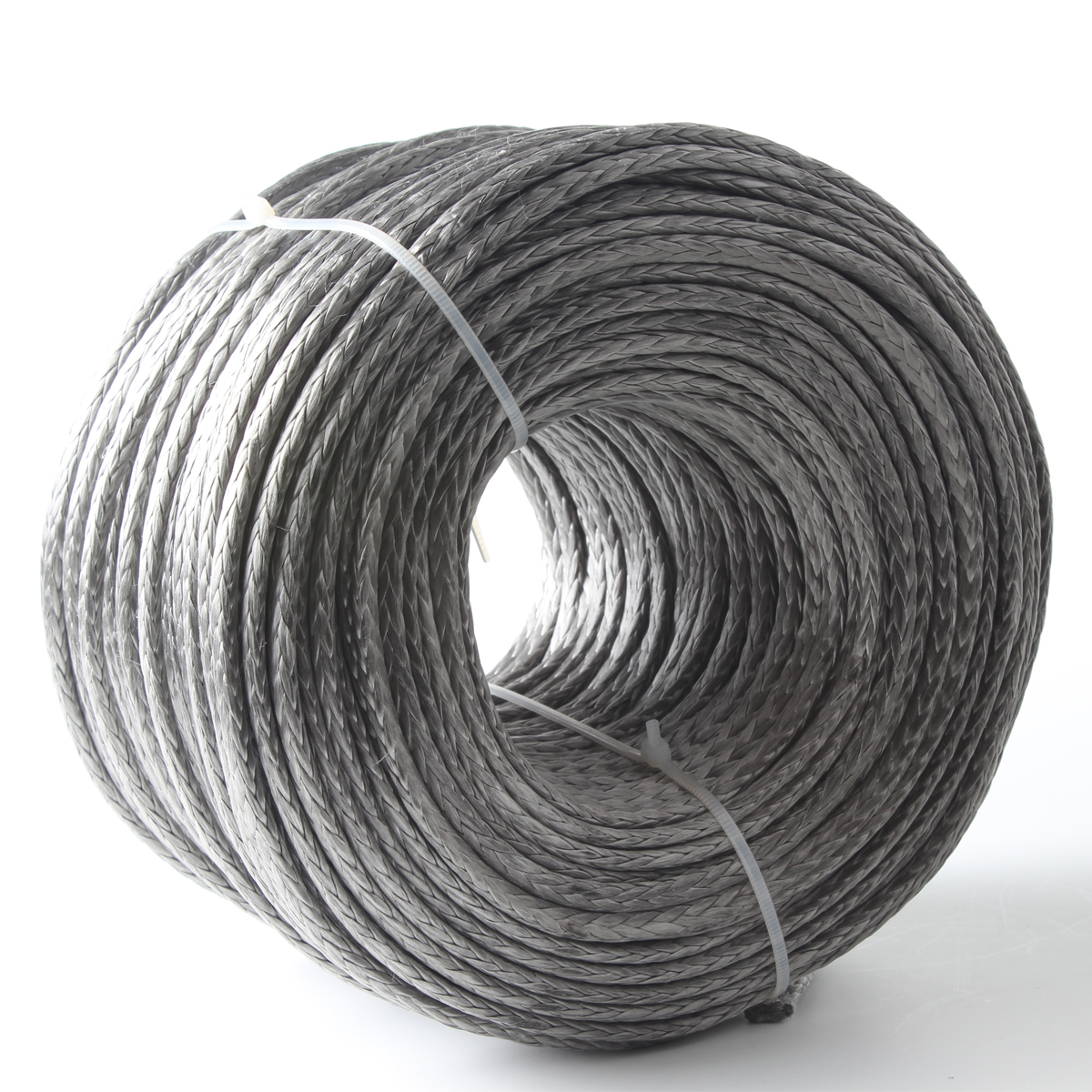 4mm UHMWPE hang glider towing winch rope
