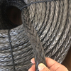 18mm UHMWPE synthetic winch rope