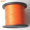 1.6mm 8strands UHMWPE hollow braid rope for hunting crossbow blow