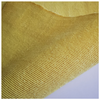 Flame Resistance Aramid Linter Knitted Fabric