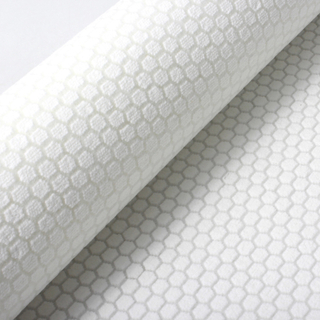 130gsm Honeycomb Hexagon Polyester Core Mat for Structure Reinforce