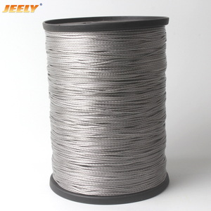 2mm UHMWPE hollow braided rope for hammock whoopie sling