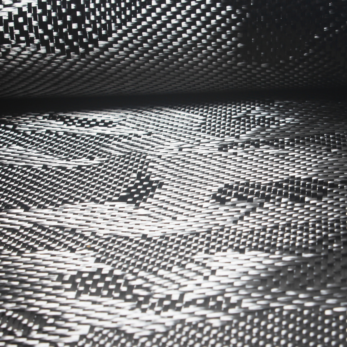Camouflage Carbon Fiber Fabric for Automobile Parts